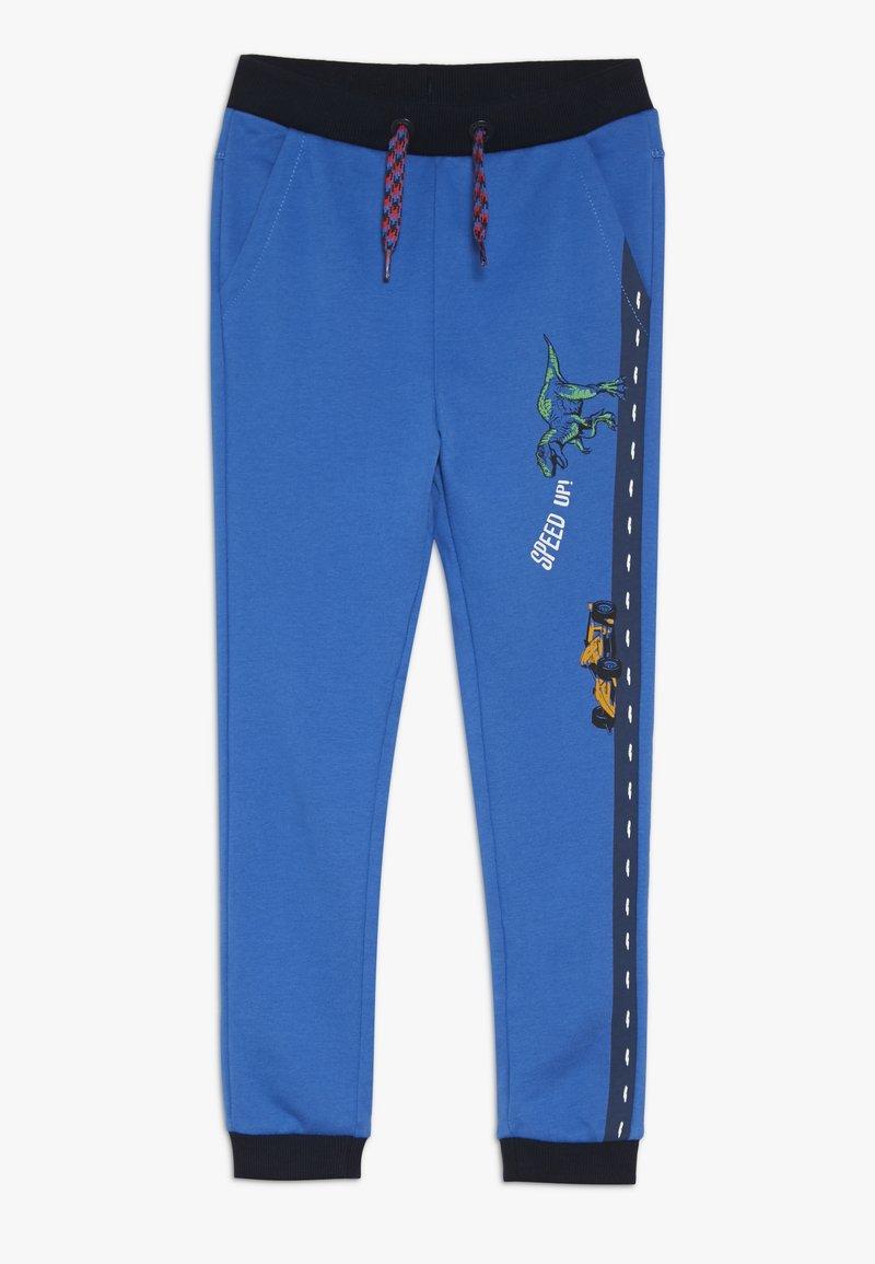 s.Oliver - Pantalones deportivos - royal blue