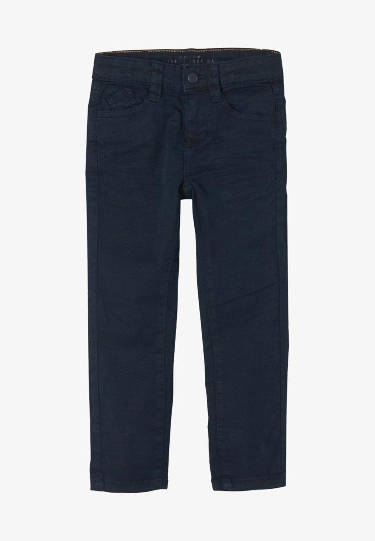 s.Oliver - Straight leg jeans - navy