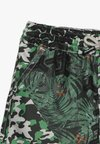 s.Oliver - Swimming shorts - green