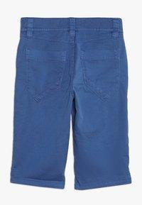 s.Oliver - BERMUDA - Shorts - blue - 1