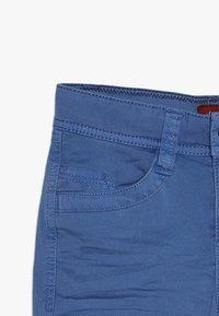 s.Oliver - BERMUDA - Shorts - blue - 4