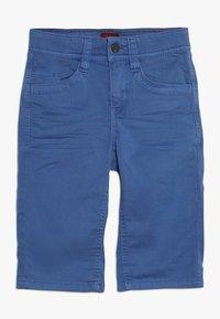 s.Oliver - BERMUDA - Shorts - blue - 0