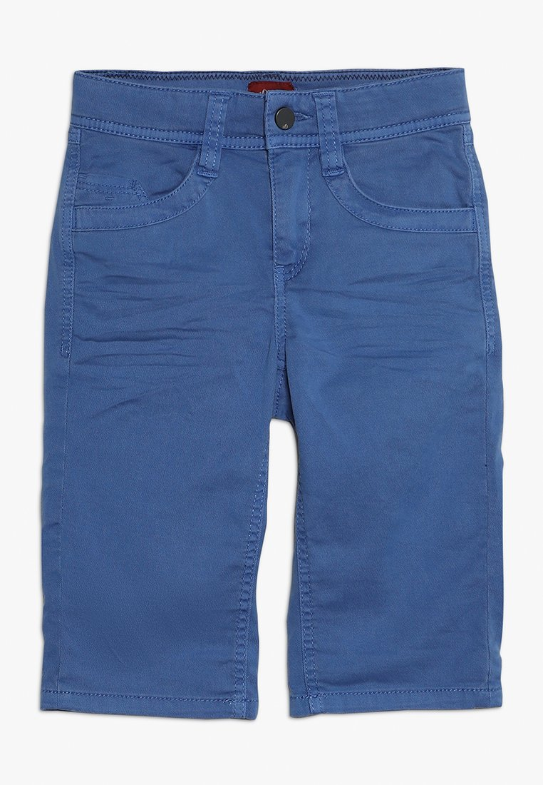 s.Oliver - BERMUDA - Shorts - blue
