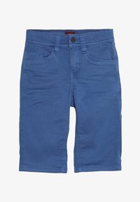 s.Oliver - BERMUDA - Shorts - blue - 3