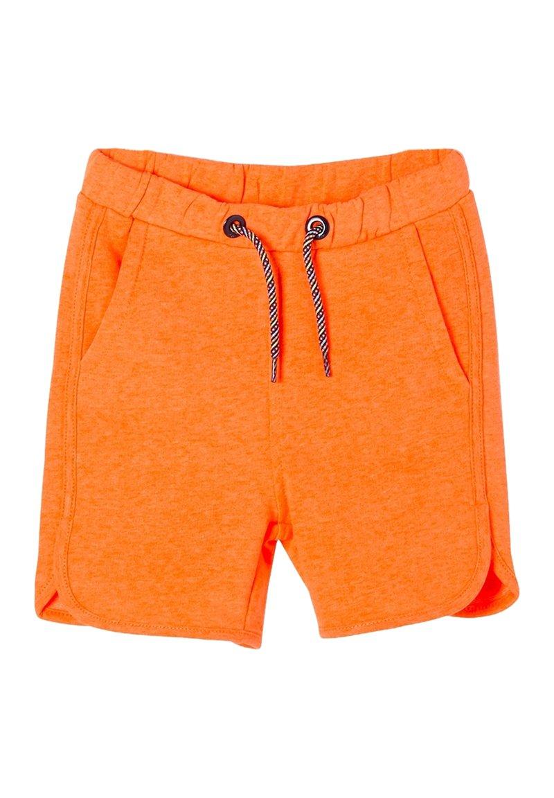 s.Oliver - Shorts - neon orange
