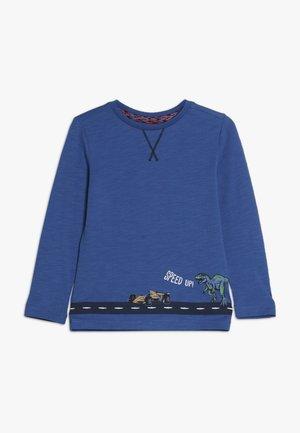 LANGARM - Long sleeved top - royal blue