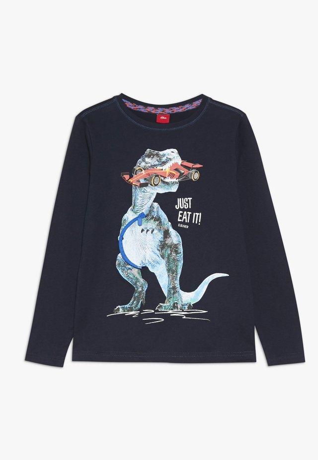 LANGARM - Langærmede T-shirts - geishas ni