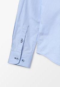 s.Oliver - LANGARM SLIM FIT - Shirt - light blue - 2