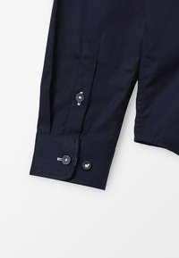 s.Oliver - LANGARM SLIM FIT - Košile - dark blue - 4