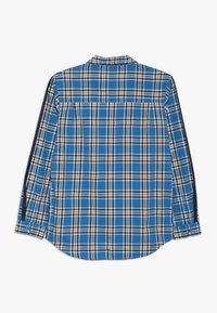 s.Oliver - LANGARM - Košile - blue - 1