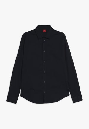 LANGARM - Shirt - dark blue
