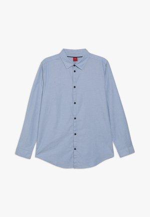 LANGARM - Košile - blue