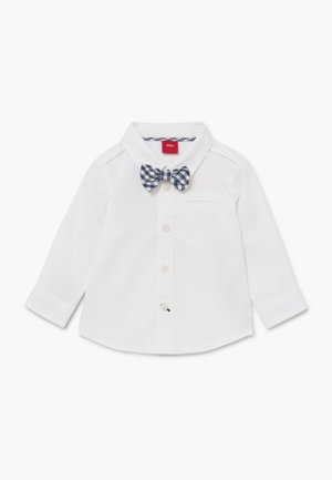 LANGARM - Košile - white