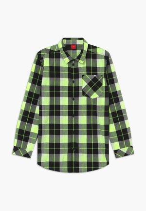 LANGARM - Košile - neon