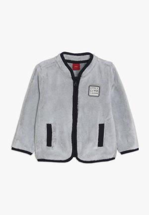 Giacca leggera - grey/black