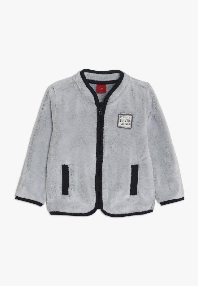 Korte jassen - grey/black