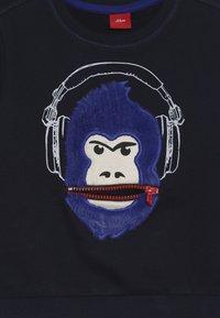s.Oliver - Sweater - dark blue - 3