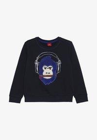 s.Oliver - Sweater - dark blue - 2