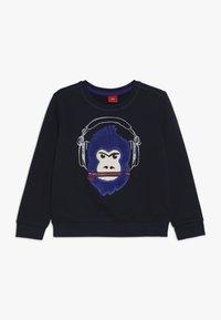 s.Oliver - Sweater - dark blue - 0