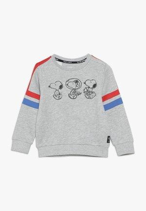 LANGARM - Sweater - light grey