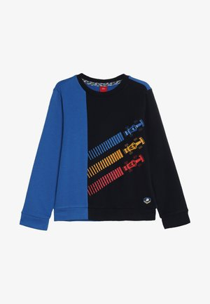 LANGARM - Sweater - royal blue