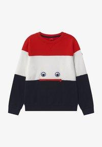 s.Oliver - Sweatshirt - red - 0