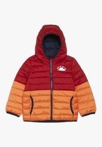 s.Oliver - Winter jacket - red - 0