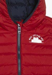 s.Oliver - Winter jacket - red - 4