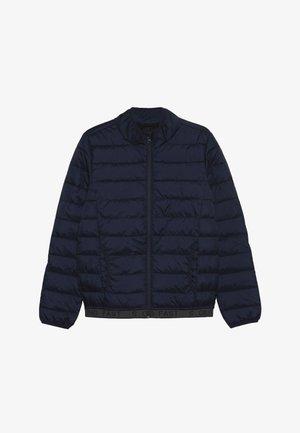 JACKE - Zimní bunda - dark blue