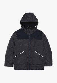 s.Oliver - Winter jacket - dark blue melange - 0
