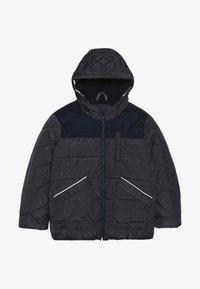 s.Oliver - Winter jacket - dark blue melange - 2