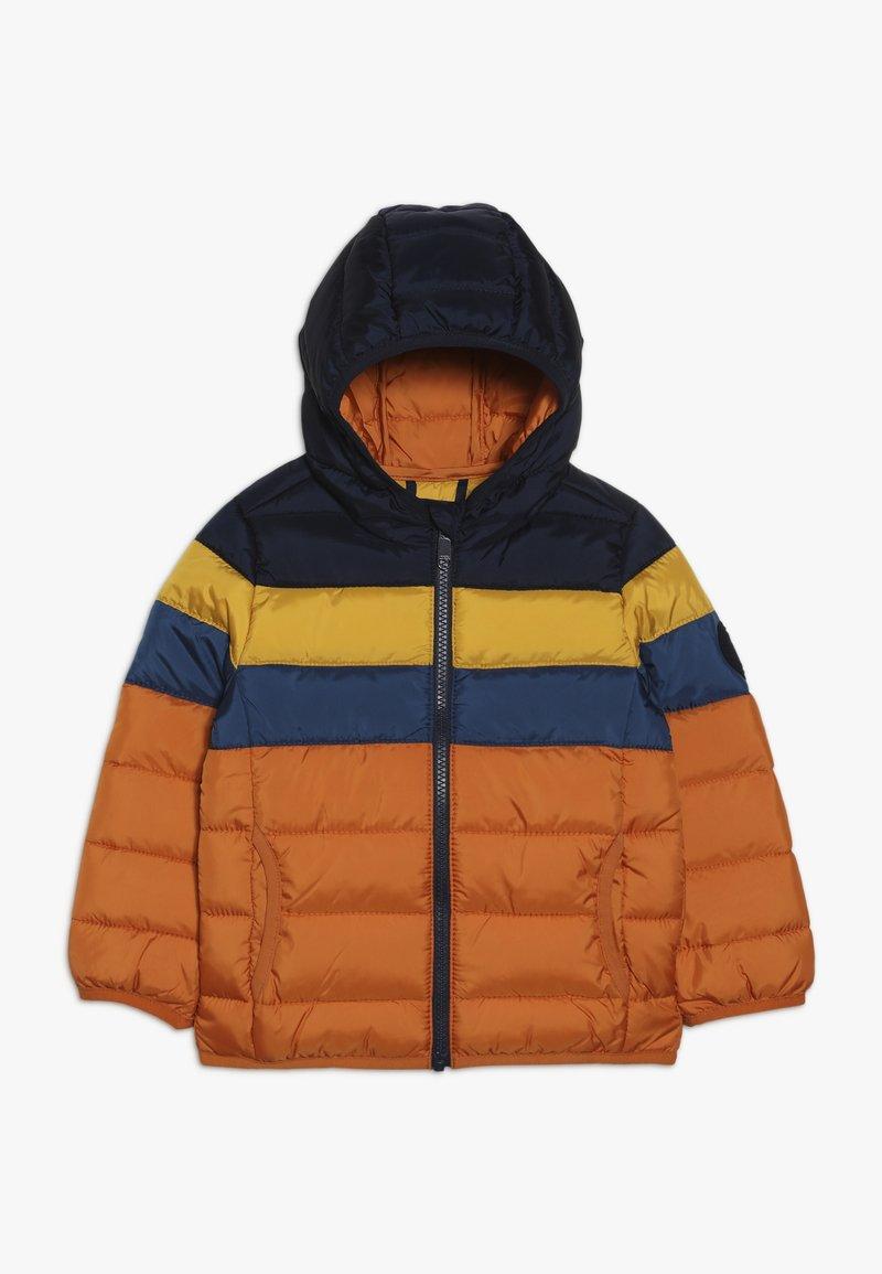 s.Oliver - Winter jacket - orange