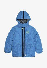 s.Oliver - Zimní bunda - turquoise - 4