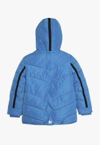 s.Oliver - Zimní bunda - turquoise - 1