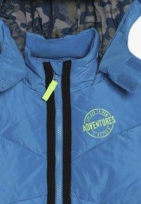 s.Oliver - Zimní bunda - turquoise - 5
