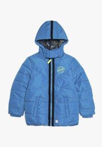 s.Oliver - Zimní bunda - turquoise - 0