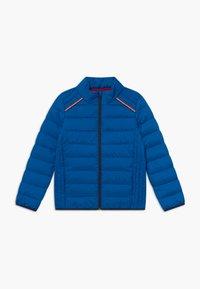 s.Oliver - Light jacket - blue - 0