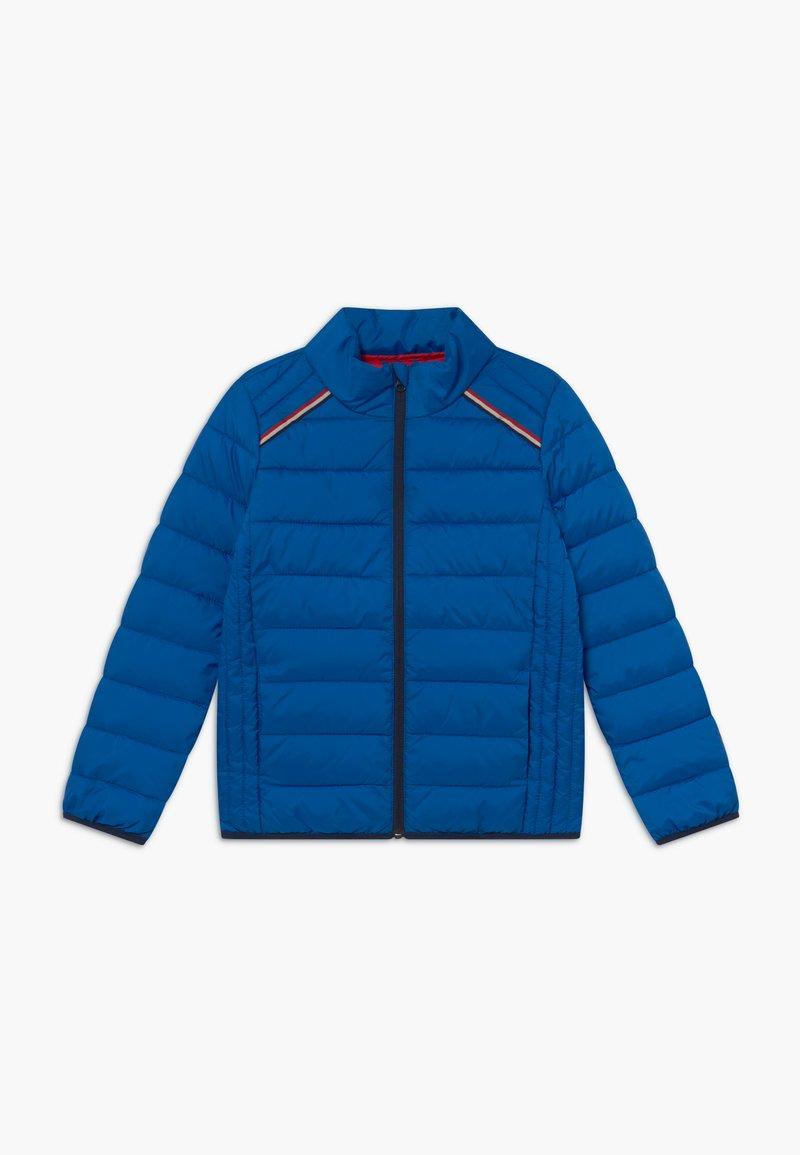 s.Oliver - Light jacket - blue