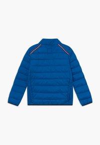 s.Oliver - Light jacket - blue - 1