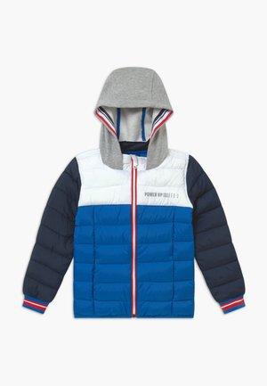 LANGARM - Light jacket - blue