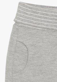 s.Oliver - Trousers - grey melange - 2