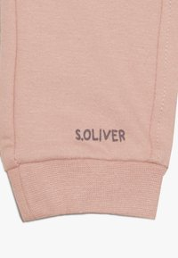 s.Oliver - Trousers - dusty pink - 4