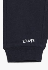 s.Oliver - Trousers - dark blue - 4