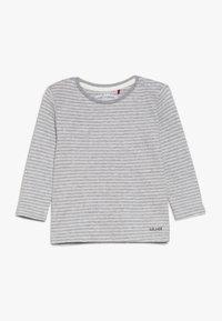 s.Oliver - JA 1/1 ARM - Long sleeved top - grey - 0