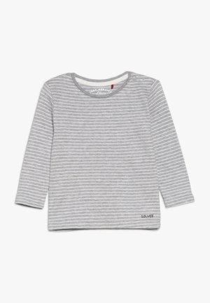 JA 1/1 ARM - Long sleeved top - grey