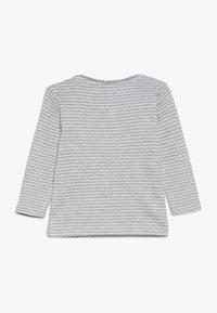 s.Oliver - JA 1/1 ARM - Long sleeved top - grey - 1