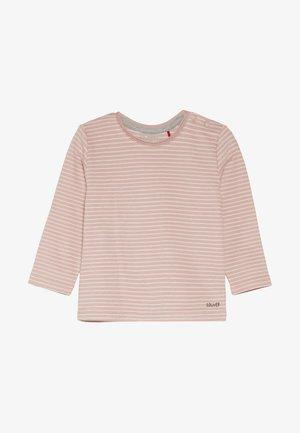 JA 1/1 ARM - Long sleeved top - light pink