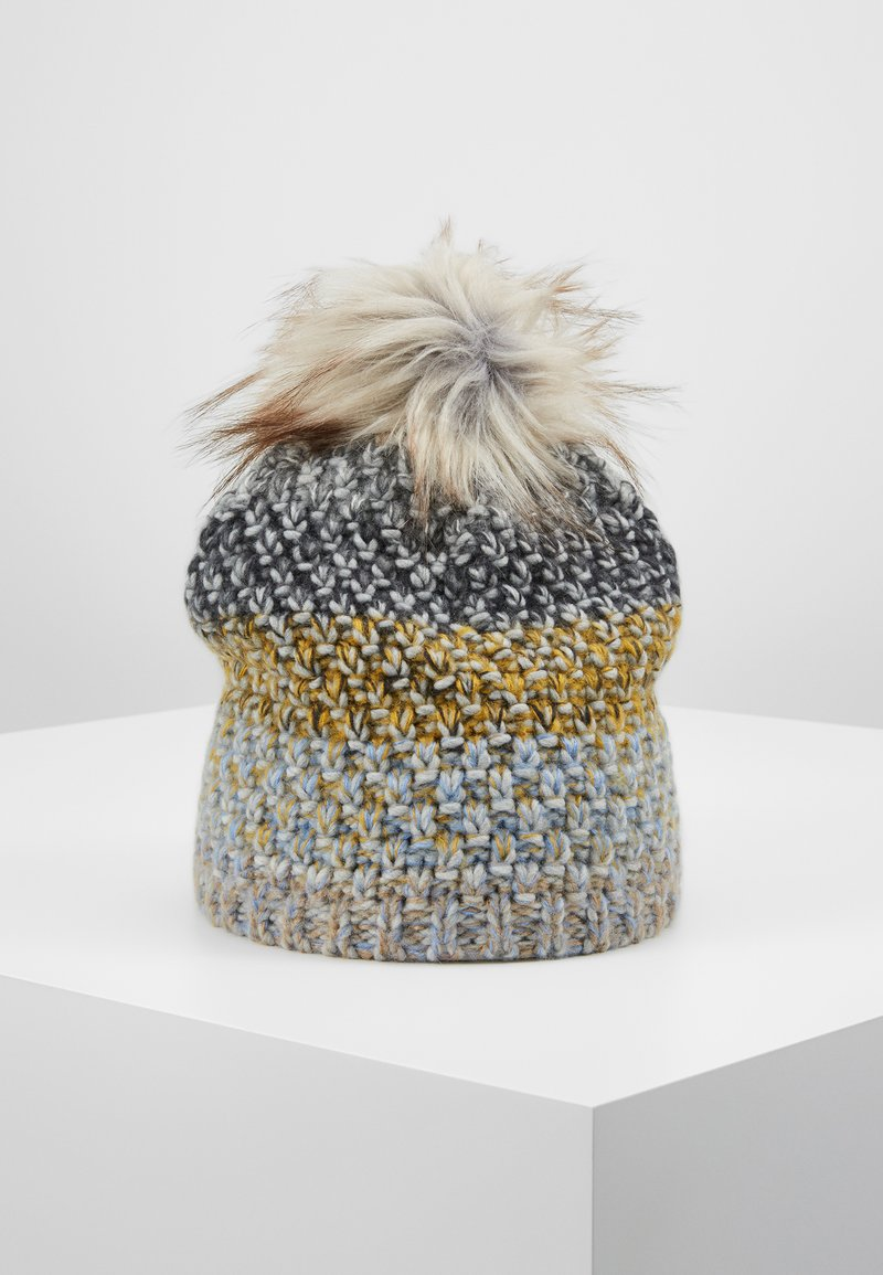 s.Oliver - Beanie - blue