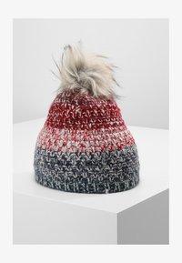 s.Oliver - Bonnet - red - 3