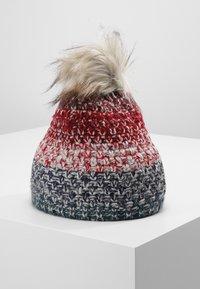 s.Oliver - Bonnet - red - 0